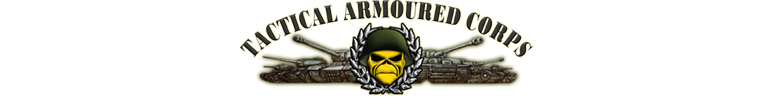 Tactical Armoured Corps